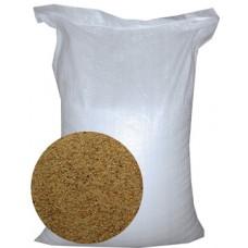 Кварцевый песок фракция 0.4-0.6 мм